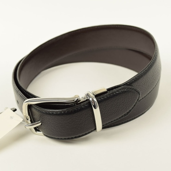 a524c0509697 Polo Ralph Lauren Reversible Leather Belt 36 NWT